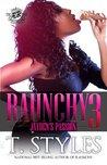 Jayden's Passion (Raunchy #3)