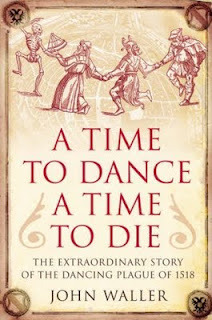 Time to Dance, a Time to Die by John Waller