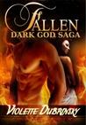 Fallen (Dark God Saga, #1)