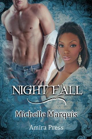 night-fall