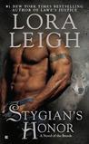 Stygian's Honor by Lora Leigh