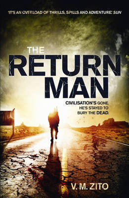 Return Man by V.M. Zito