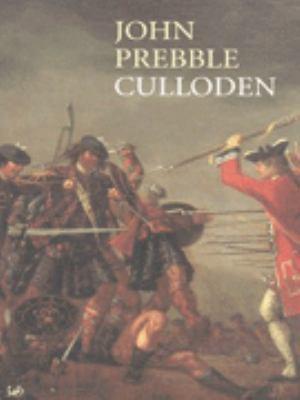 Culloden by John Prebble