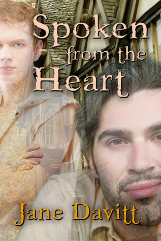 Spoken from the Heart by Jane Davitt