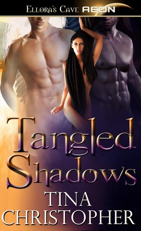 Tangled Shadows(Celestial Surrender 1)