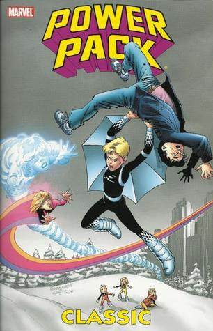 Power Pack Classic Volume 3