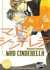Mad Cinderella, Volume 1 by Kotetsuko Yamamoto