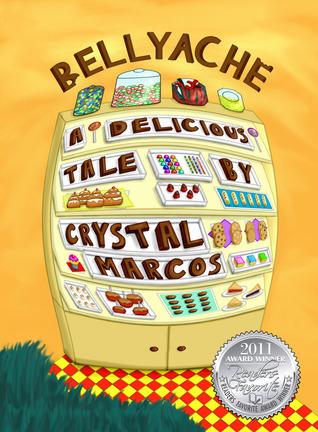 Bellyache by Crystal Marcos