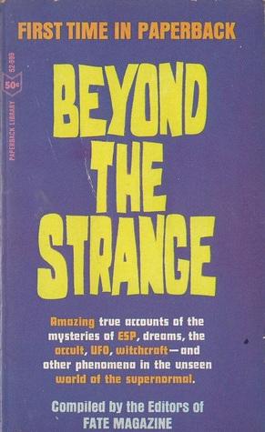 Beyond The Strange