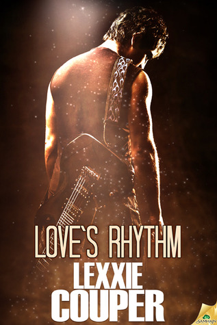 Love's Rhythm (Heart of Fame, #1)