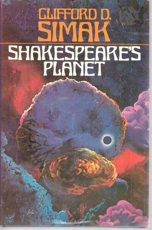 Shakespeare's Planet by Clifford D. Simak