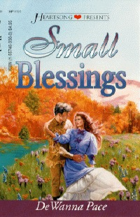 Small Blessings by DeWanna Pace