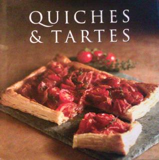 quiches-tartes