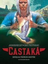 Dayal, Le Premier Ancêtre (Castaka, #1)