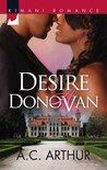 Desire a Donovan (The Donovans #7)
