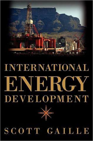 International Energy Development