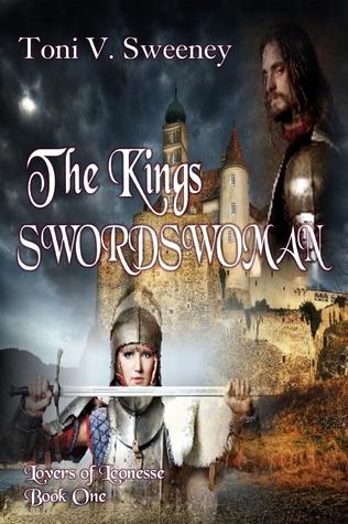 The King's Swordswoman (Lovers of Leonesse, #1)