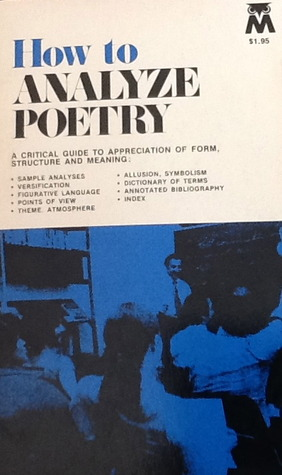 Poetry Book Pdf