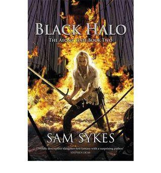 Black Halo by Sam Sykes