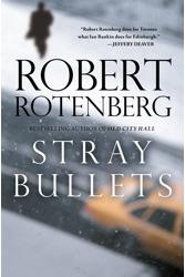 Stray Bullets (Detective Greene, #3)