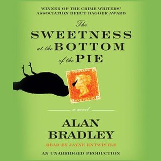 The Sweetness at the Bottom of the Pie (...