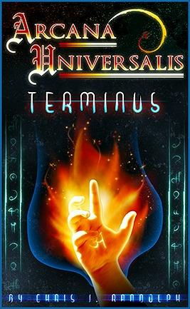 Arcana Universalis by Chris J. Randolph