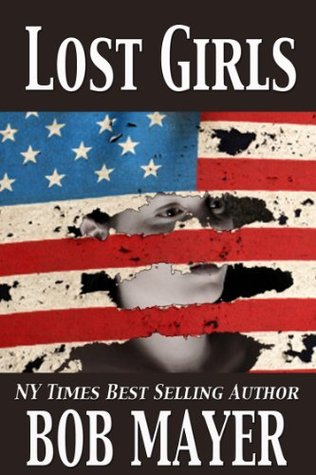 Lost Girls (The Cellar, #2)