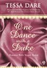 One Dance with a Duke - Romansa Waltz Tengah Malam by Tessa Dare