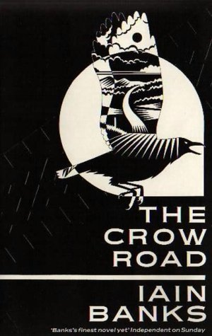 Ebook The Crow Road by Iain Banks DOC!