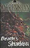 Death's Shadow (The Demonata, #7)