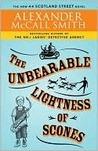 The Unbearable Lightness of Scones (44 Scotland Street, #5)