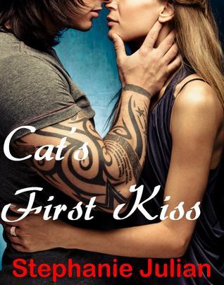 Cat's First Kiss (Forgotten Goddesses, #2.5)