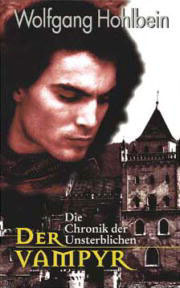 Ebook Der Vampyr by Wolfgang Hohlbein read!