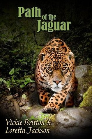Path of the Jaguar by Vickie Britton