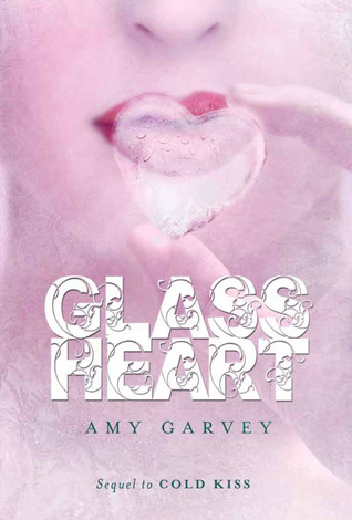 Glass Heart by Amy Garvey