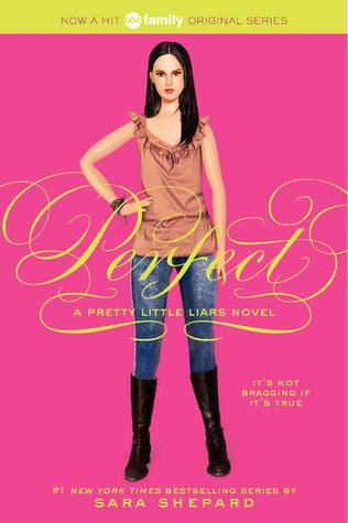 Perfect by Sara Shepard
