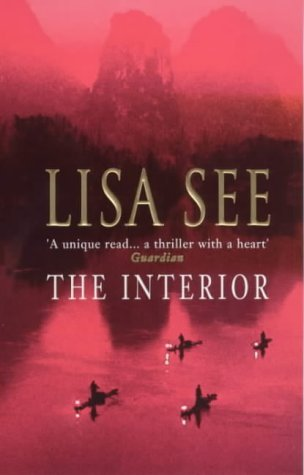 The Interior by Lisa See