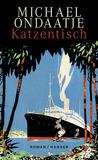 Katzentisch by Michael Ondaatje