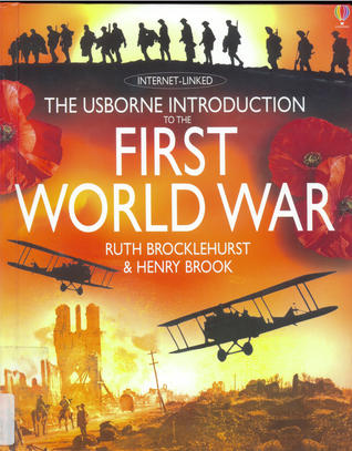first and second world war