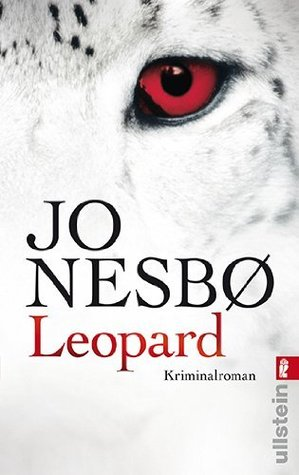 Leopard(Harry Hole 8)