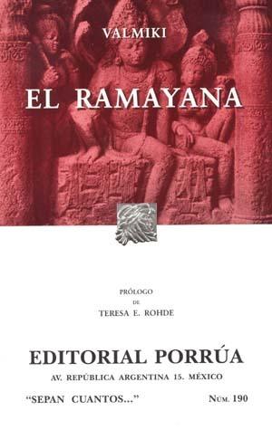 El Ramayana (Sepan Cuantos, #190)