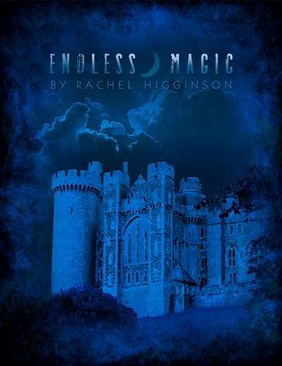 Endless Magic (Star-Crossed, #4)