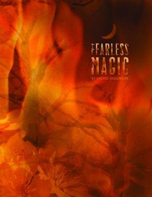 Fearless Magic by Rachel Higginson