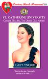 Campus Girl: Jela, The Drama Club Actress (St. Catherine University, #3)