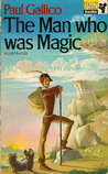 The Man Who Was Magic