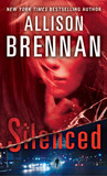 Silenced (Lucy Kincaid, #4)