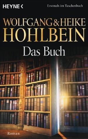 Das Buch by Wolfgang Hohlbein