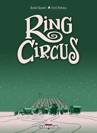 Ring Circus: intégrale