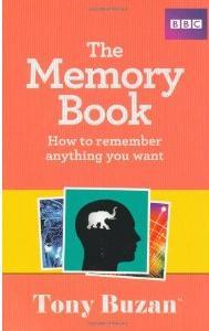 Memory Book: How to Remember Anything You Want