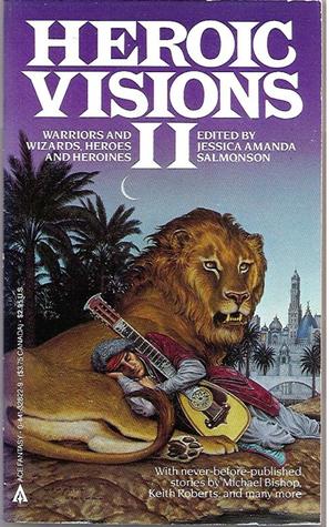 Heroic Visions II